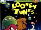 Looney Tunes (DC Comics) 132