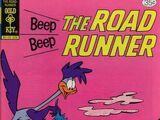 Beep Beep the Road Runner 73