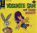 Yosemite Sam 50