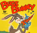 Bugs Bunny Cover Gallery