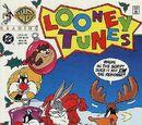 Looney Tunes (DC Comics) 10