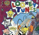 Looney Tunes (DC Comics) 16