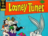 Looney Tunes (Gold Key) 9
