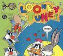 Looney Tunes (DC Comics) 12