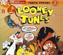 Looney Tunes (DC Comics) 148