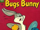 Bugs Bunny 38