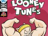 Looney Tunes (DC Comics) 244