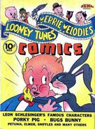 LT Comics (Dell Comics) 2