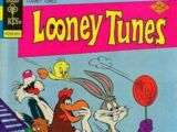 Looney Tunes (Gold Key) 6