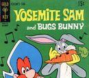 Yosemite Sam 5