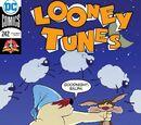 Looney Tunes (DC Comics) 242