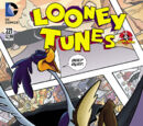 Looney Tunes (DC Comics) 221