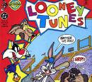 Looney Tunes (DC Comics) 3