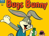Bugs Bunny 36
