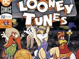 Looney Tunes (DC Comics) 252