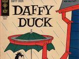 Daffy Duck (Gold Key)