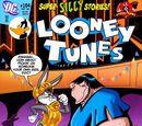 Looney Tunes (DC Comics) 164