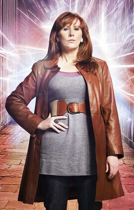 Doctor Donna