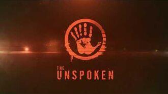 The Unspoken - Jackson Digsite