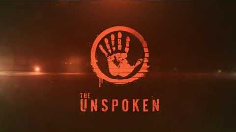 The Unspoken - Jackson Digsite