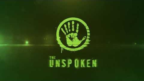 The Unspoken - Astor Garden