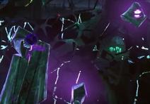 Reaper artifact construction