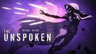 The Unspoken - Blackjack Class