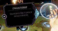 Cthulus Grasp