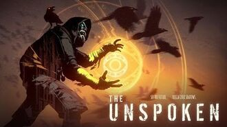 The Unspoken - Drifter Class