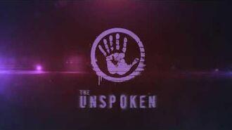 The Unspoken - Pulaski Circle