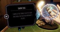 Dark Tag