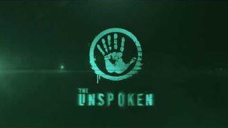 The Unspoken - Elmhurst Avenue