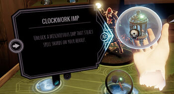 Clockwork Imp