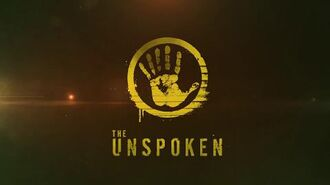 The Unspoken - Midway Pier