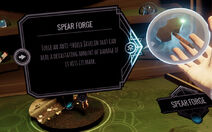 Spear Forge