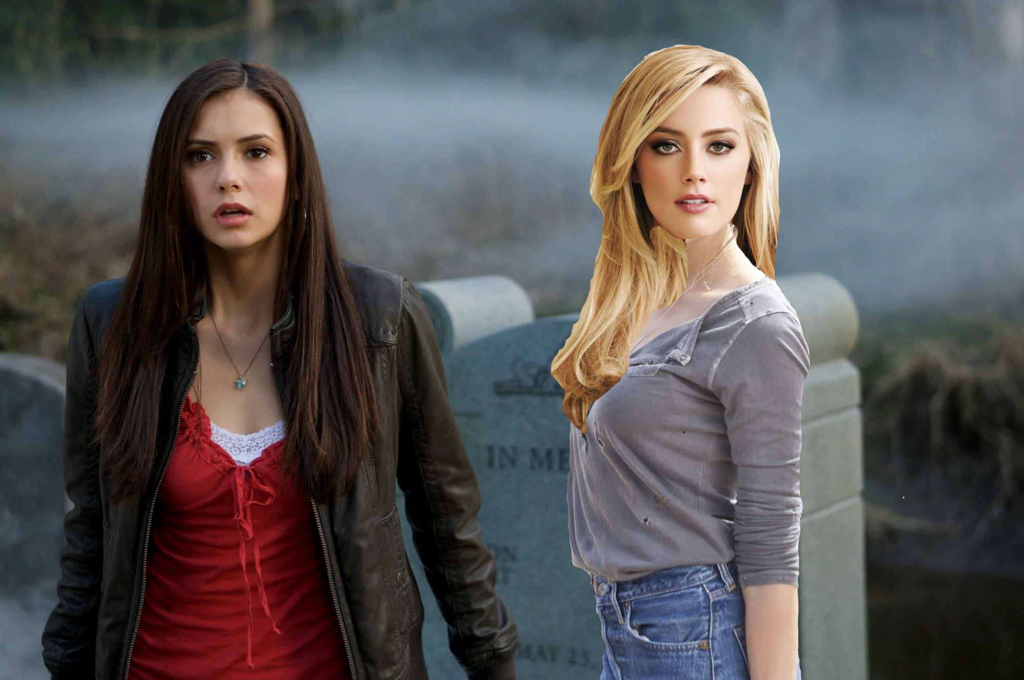 Pilot | The Vampire Diaries and The Originals Fanfiction