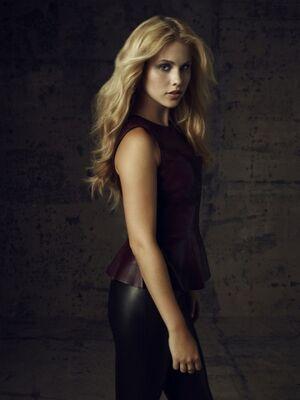Rebekah Main