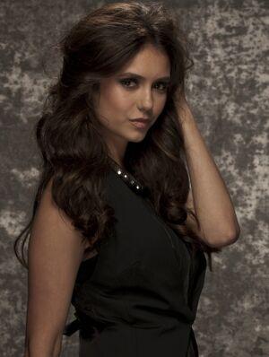 Katherine Main