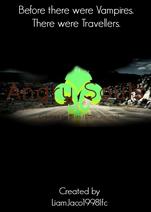 Angry Souls Wikia Poster