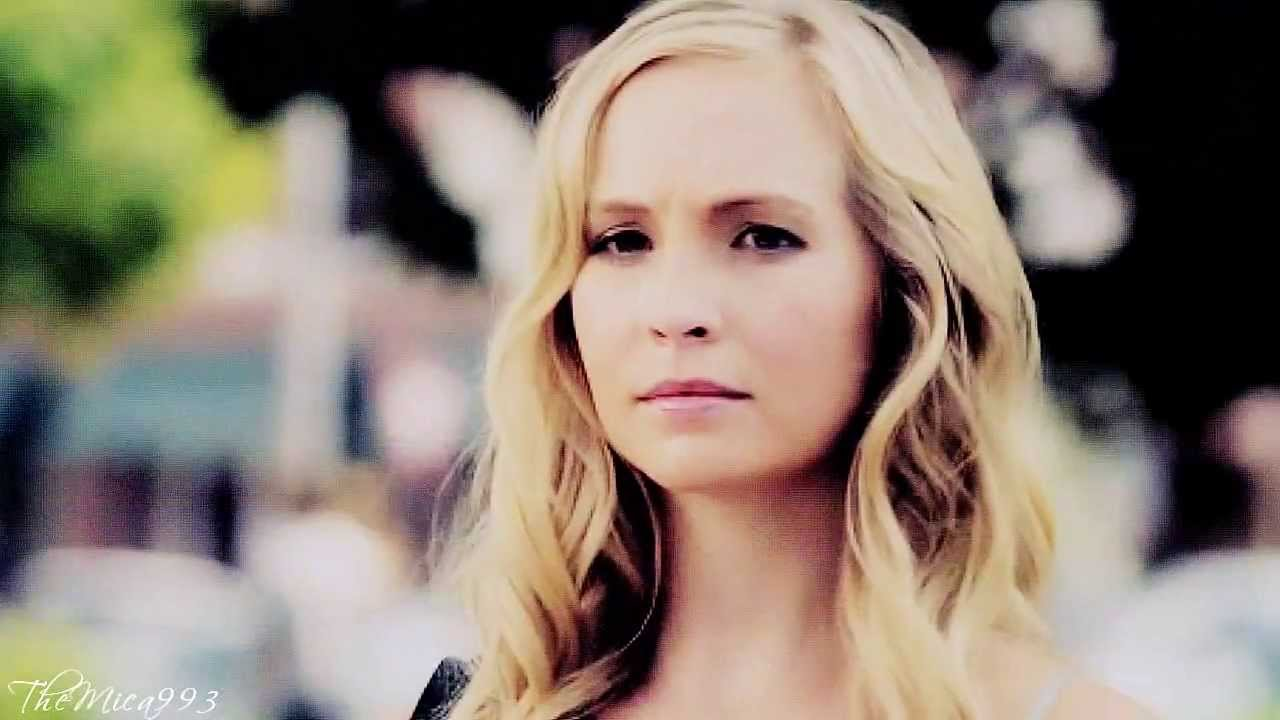 Caroline Forbes | The Vampire Diaries/Originals Fan-Fiction