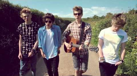Passenger - Let Her Go (Cover By The Vamps)