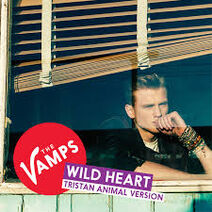 Tristan Evans wild heart