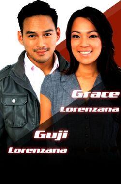 Lorenzana Siblings