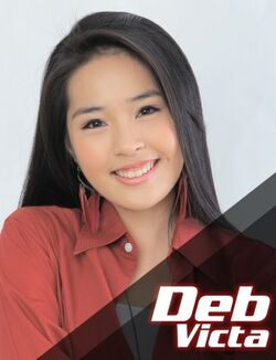 Deb Victa