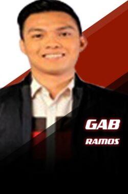 Gab Ramos