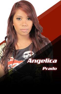 Angelica Prado