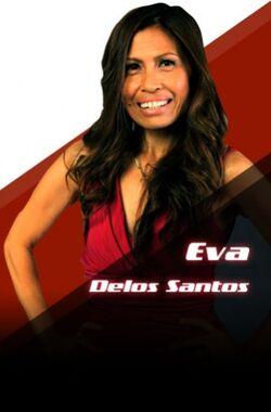 Eva delos Santos