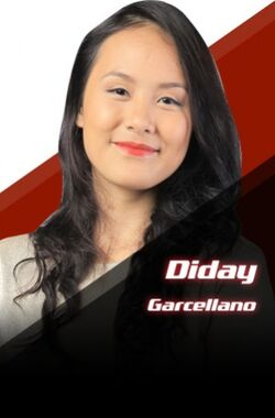 Diday Garcellano