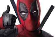 Deadpool Avatar 2