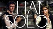 Card Han Solo